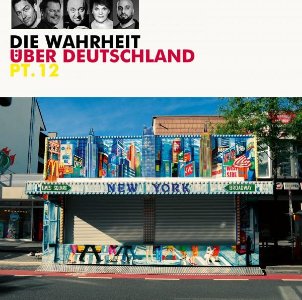 Die Wahrheit über Deutschland pt. 12 - 1CD