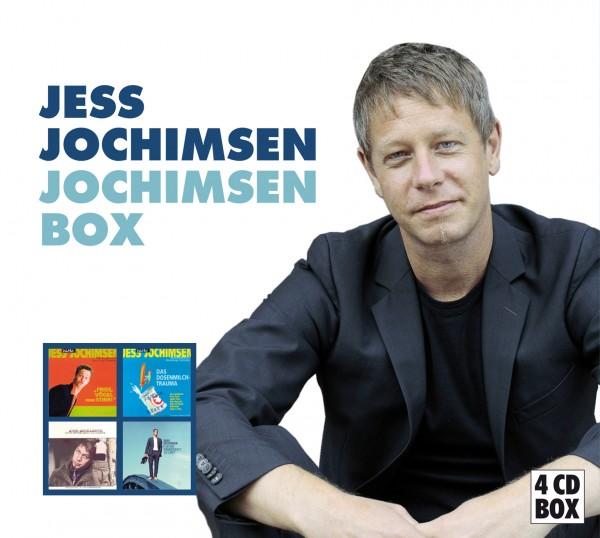 JESS JOCHIMSEN – JOCHIMSEN BOX
