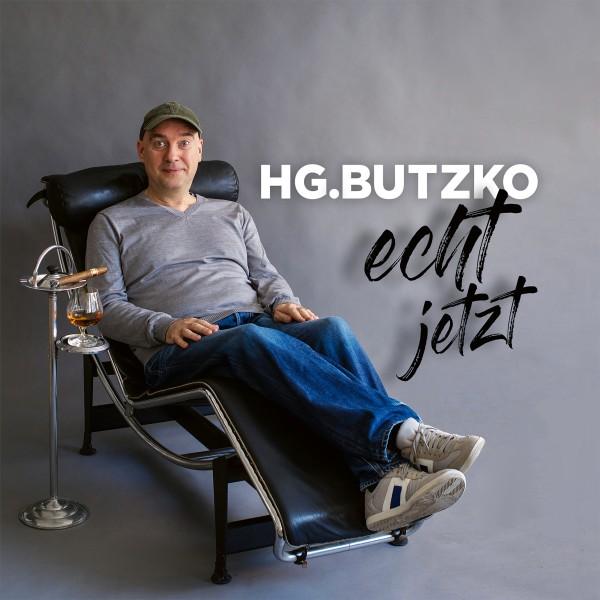 HG. Butzko - echt jetzt - 2CDs