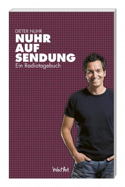 Dieter Nuhr - Nuhr auf Sendung - Buch