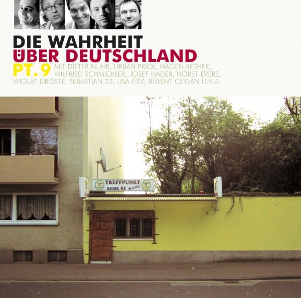 Die Wahrheit über Deutschland pt. 9 - 1CD