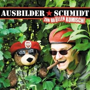 Ausbilder Schmidt Zum Brüllen komisch! 1CD
