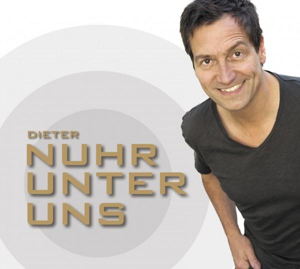 Dieter Nuhr - Nuhr unter uns - 1CD