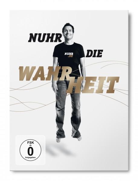 Dieter Nuhr - Nuhr die Wahrheit - 1DVD