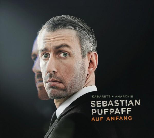 Sebastian Pufpaff - Auf Anfang - Download