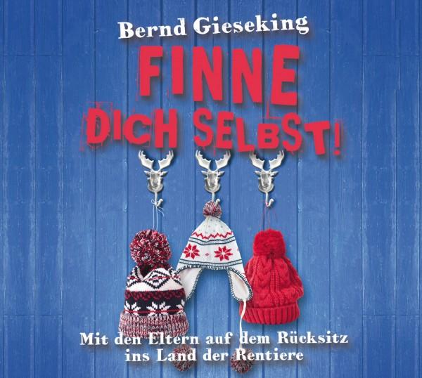 Bernd Gieseking – Finne dich selbst! - Download