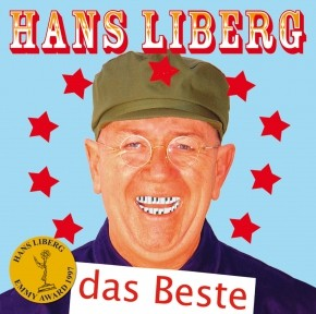 Hans Liberg - Das Beste - Download