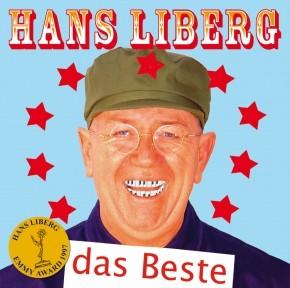 Hans Liberg - Das Beste - 1CD