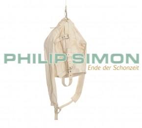 Philip Simon: Ende der Schonzeit (CD)