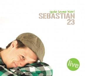 Sebastian 23 Gude Laune hier! 1CD