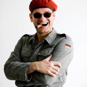Ausbilder Schmidt