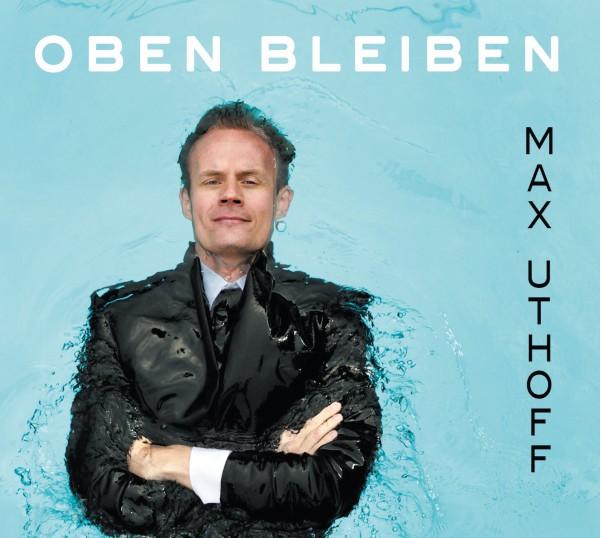 Max Uthoff - Oben bleiben - Download
