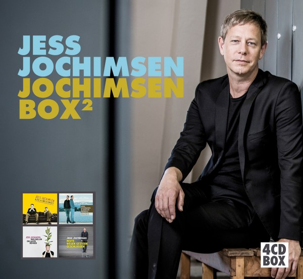 Jess Jochimsen - Jochimsen Box 2 - Download