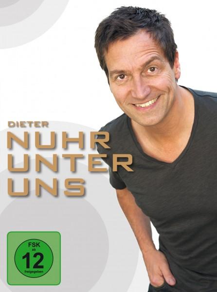 Dieter Nuhr - Nuhr unter uns - 1DVD