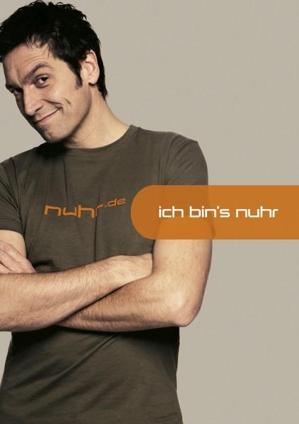 Dieter Nuhr - Ich bin´s Nuhr - 1DVD