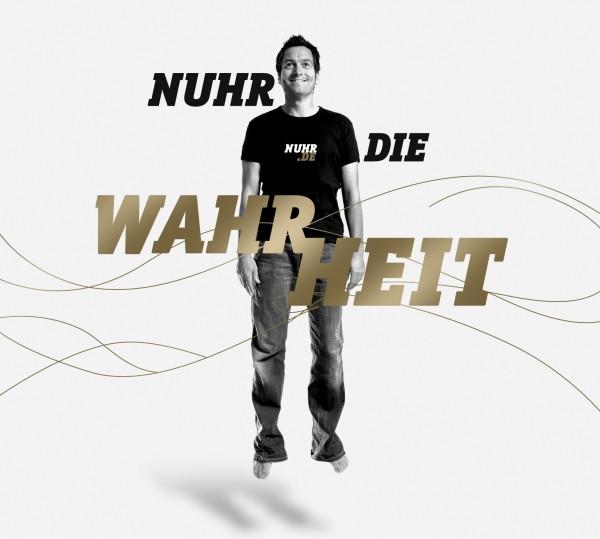 Dieter Nuhr - Nuhr die Wahrheit - Download