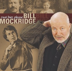 Bill Mockridge Zwei Bier, please 1CD