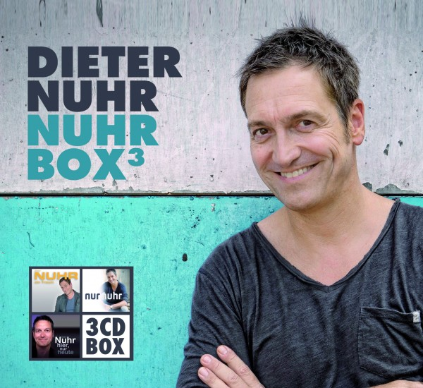Dieter Nuhr – Box 3 - 3CDs