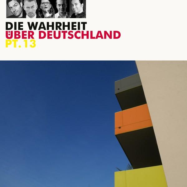 Die Wahrheit über Deutschland pt. 13 - 1CD