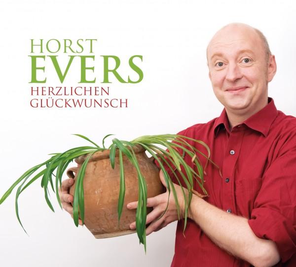 Horst Evers - Herzlichen Glückwunsch - Download