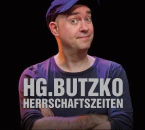 HG. Butzko Herrschaftszeiten - 1CD