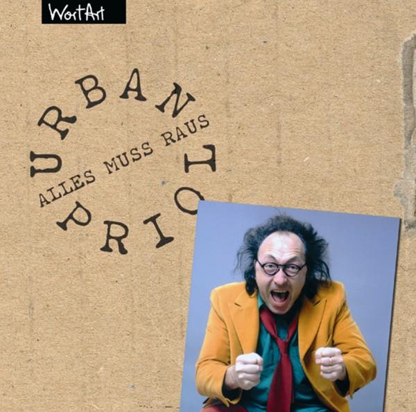 Urban Priol - Alles muss raus - 1CD