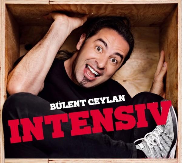 Bülent Ceylan - Intensiv - 2CDs