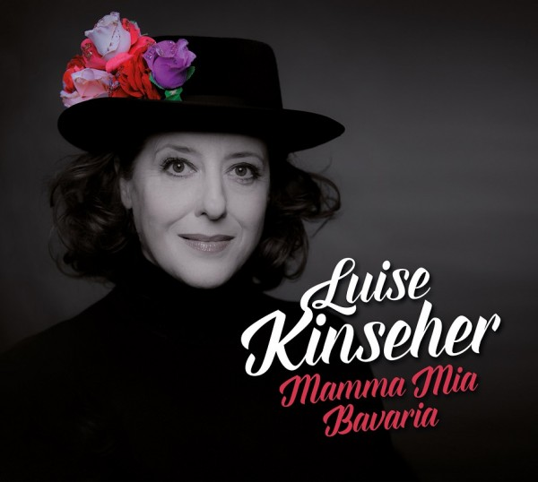 Luise Kinseher - Mamma Mia Bavaria - Download