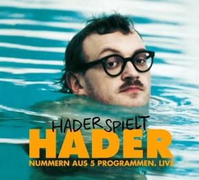 Josef Hader Hader spielt Hader 2CDs