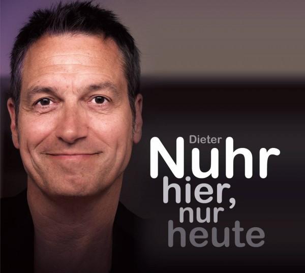 Dieter Nuhr - Nuhr hier, nur heute - 1CD