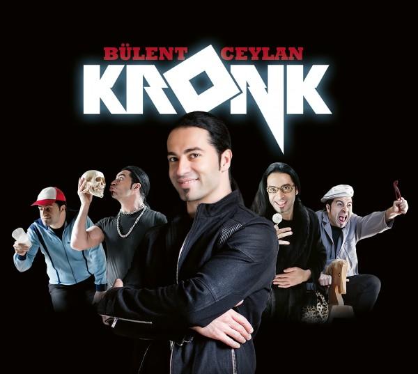 Bülent Ceylan - Kronk - Download