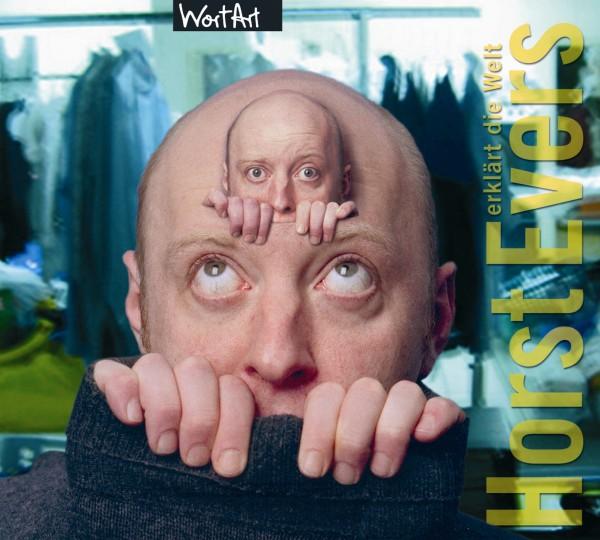 Horst Evers erklärt die Welt - Download