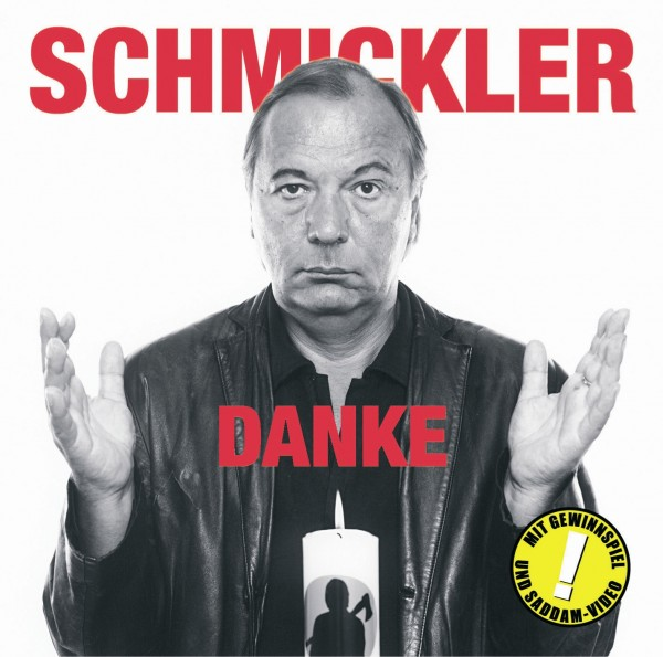 Wilfried Schmickler - Danke - 1CD