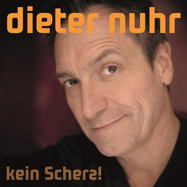 Dieter Nuhr - Kein Scherz! - 2CDs