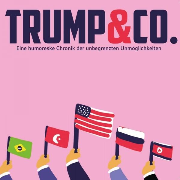 Trump & Co. – 1CD