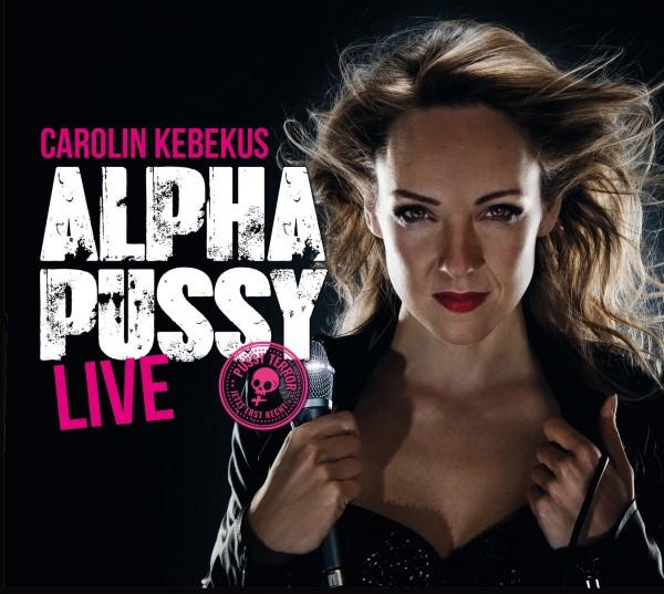 Carolin Kebekus AlphaPussy Live - Download