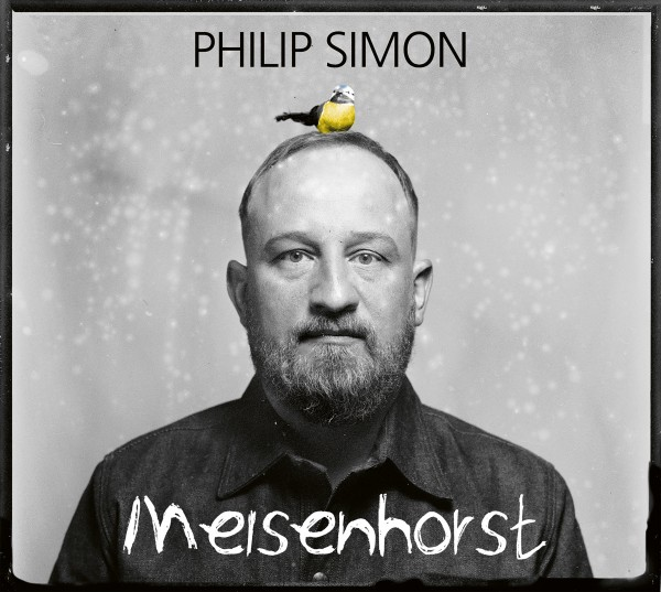 Philip Simon - Meisenhorst - 2CDs