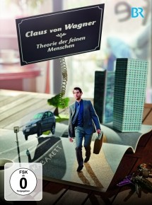 Claus von Wagner Theorie der feinen Menschen (DVD)
