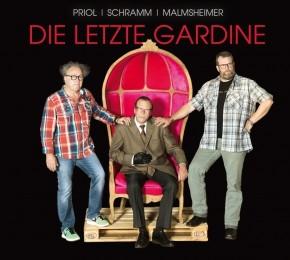 Die letzte Gardine - Georg Schramm, Urban Priol, Jochen Malmsheimer - Download