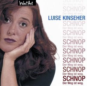 Luise Kinseher: Schnop - Der Weg ist weg - Download