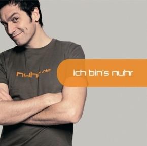 Dieter Nuhr - Ich bin`s Nuhr - Download