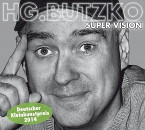 HG. Butzko: Super Vision - 2 CDs