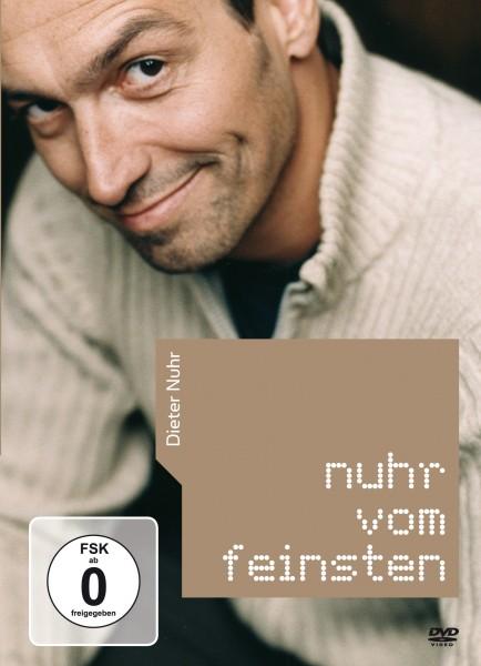 Dieter Nuhr - Nuhr vom Feinsten - 1DVD