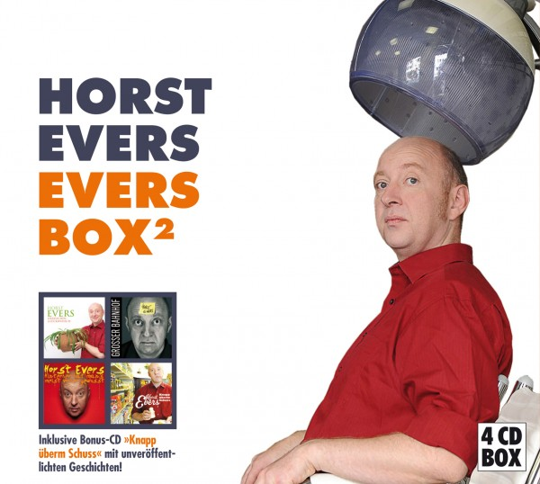 Horst Evers - Evers Box 2 - Download