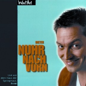 Dieter Nuhr - Nuhr nach vorn - Download