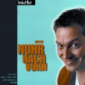 Dieter Nuhr - Nuhr nach vorn - 1CD