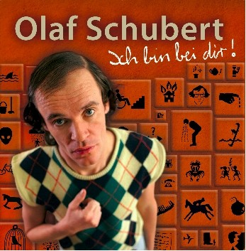 Olaf Schubert - Ich bin bei dir! - Download