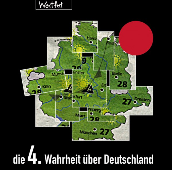 Die 4. Wahrheit über Deutschland - 1CD