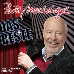 Bill Mockridge Das Beste 1CD