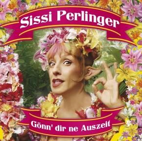 Sissi Perlinger Gönn` dir ne Auszeit 1CD